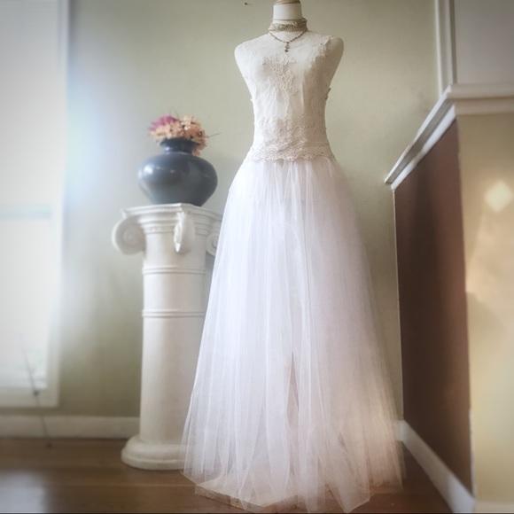 Andrea Durham Designs Dresses & Skirts - Handmade OOAK wedding dress